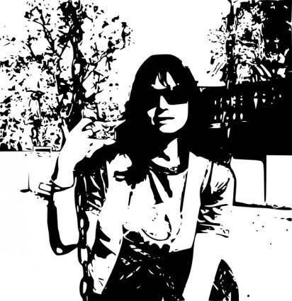 free vector Nostalgia clip art