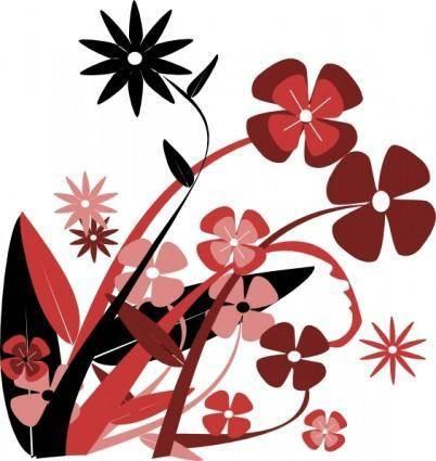 Peileppe Flower Spring clip art