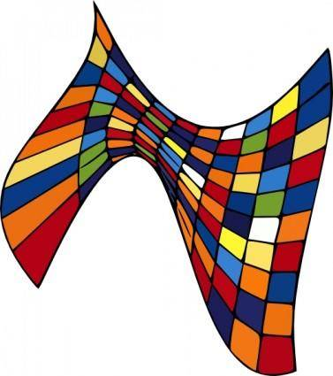 Algebraic Klee clip art