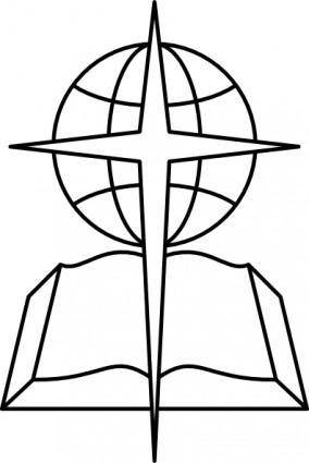 free vector Southern Baptist Convention clip art