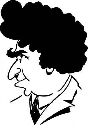 Giovanni Martinelli clip art