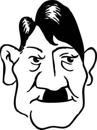 Adolf Hitler clip art