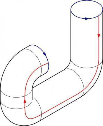 free vector Pipes Plumbing clip art