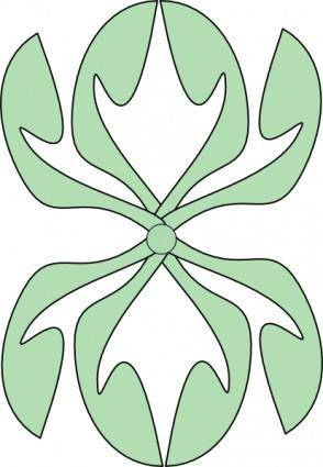 Border Ornament clip art