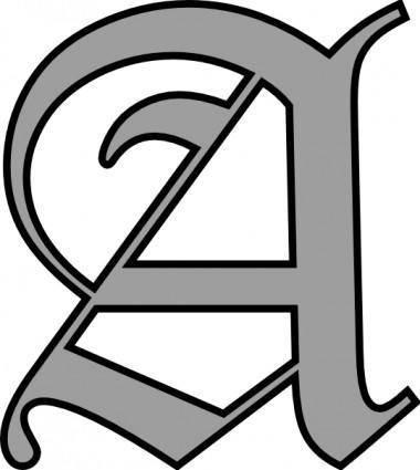 Acap clip art