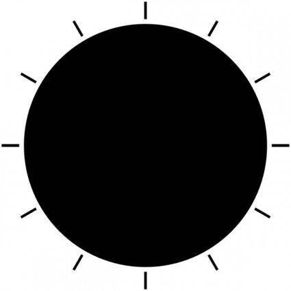 Clock Periods clip art