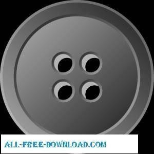 free vector Button