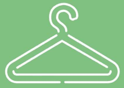 free vector Clothes Hanger clip art