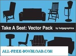 Furniture Vectors