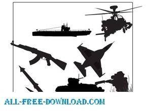 Army Vectors 4 Download