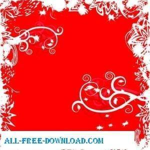free vector Ornaments Vector Pack eps