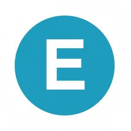 E Train clip art
