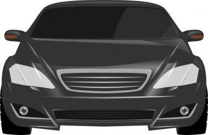 Mercedes S Klasse clip art