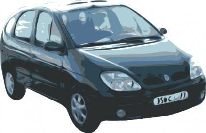 Car clip art