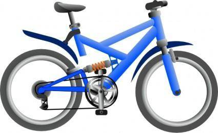 Bike clip art