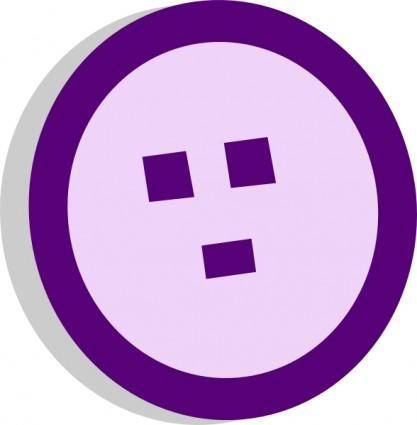 free vector Symbol Wtf Vote clip art