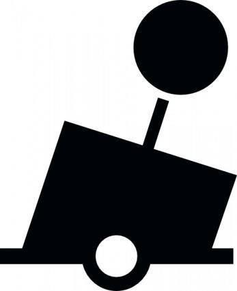 Nchart Symbol Int Canbuoy Spheretm clip art