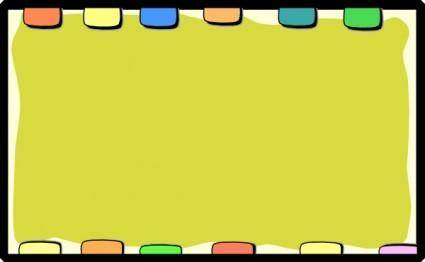 Panel clip art