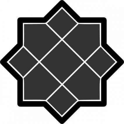 free vector Mishkah clip art