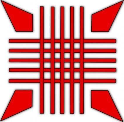 free vector The Symbol Ii clip art
