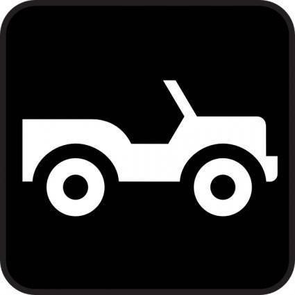 Jeep Truck Car clip art
