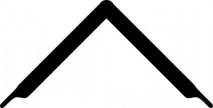 Compass Symbol clip art