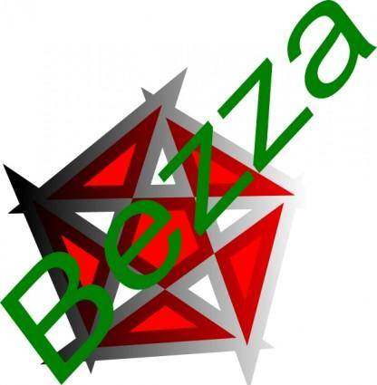 Avatar Star clip art