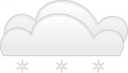 free vector Weather clip art