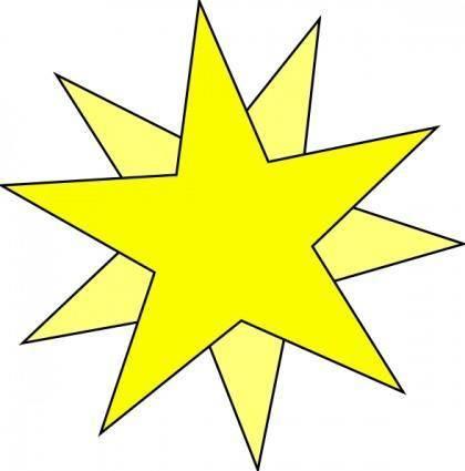 free vector Stern clip art