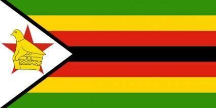 Zimbabwe clip art