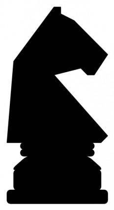 free vector Chess Pieces clip art