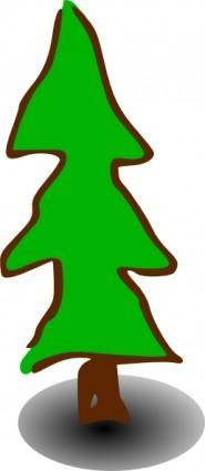 TreeRpg Map Elements clip art