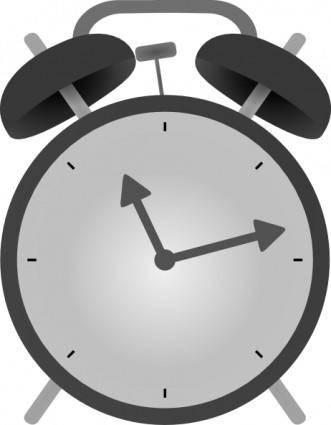 Alarm Clock clip art