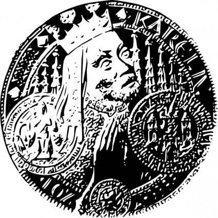 Karl Iv clip art