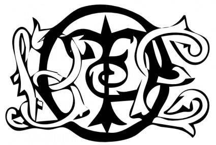 free vector Bpoe clip art