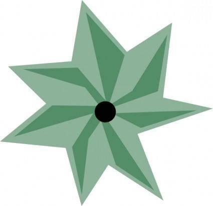 Map Symbols clip art