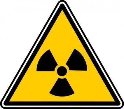 Radiations Ionisantes clip art