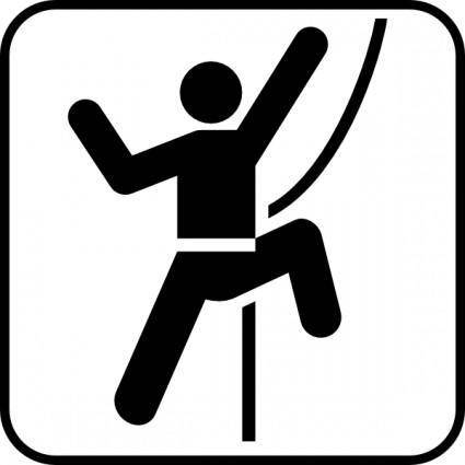 Wind Sock Clip Art on tower rope access harness