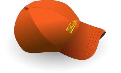 free vector Baseball Cap clip art
