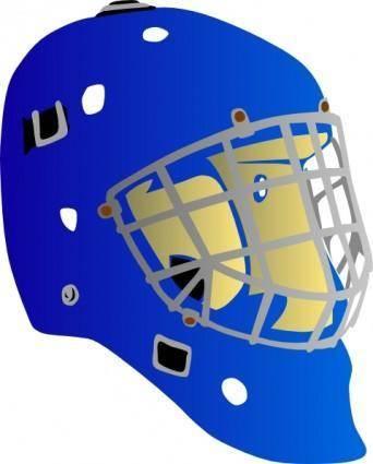 Racer Helmet clip art