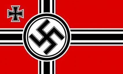 Nazi Symbol clip art