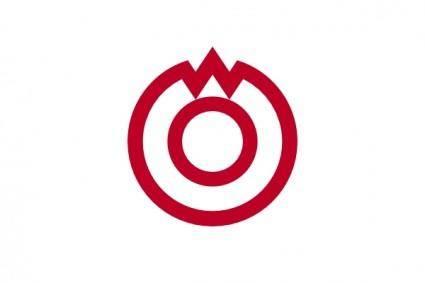 Flag Of Yamaguchi Yamaguchi clip art