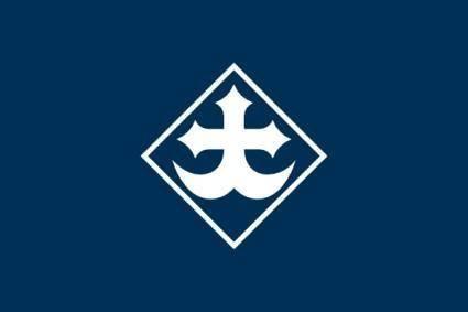 Flag Of Tsuyama Okayama clip art