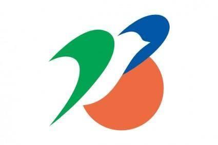 Flag Of Tsubame Niigata clip art