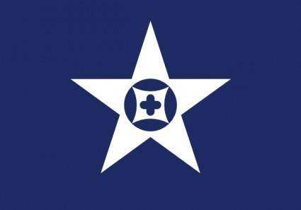 Flag Of Tanabe Wakayama clip art