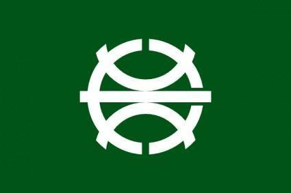 Flag Of Suzuka Mie clip art