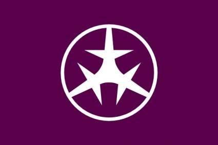 Flag Of Setagaya Tokyo clip art