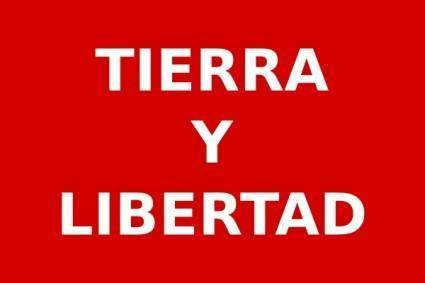 Flag Of Partido Liberal Mexicano clip art