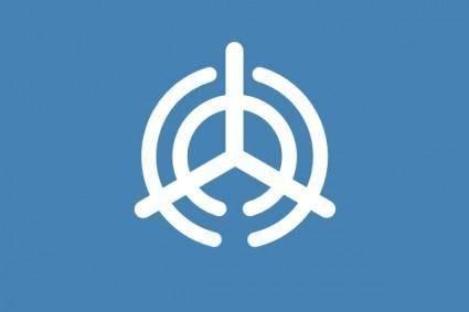 Flag Of Oita Oita clip art