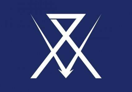 Flag Of Numazu Shizuoka clip art